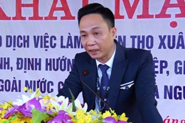 Chi nhánh VNAS đem đến cơ hội việc làm ngành hàng không cho lao động huyện Thọ Xuân (Thanh Hóa)