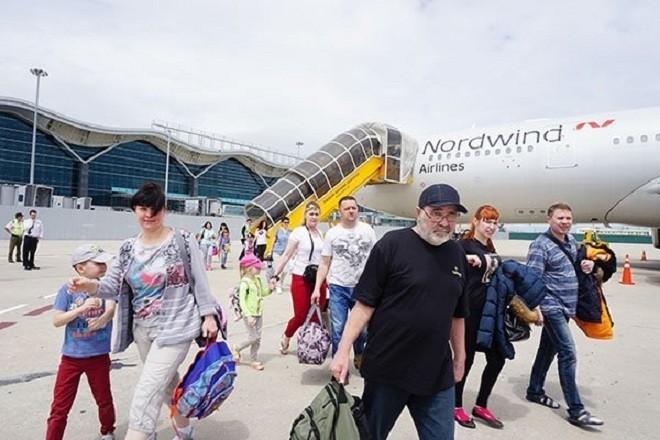 Khách quốc tế khó bay theo kế hoạch của Cục hàng không