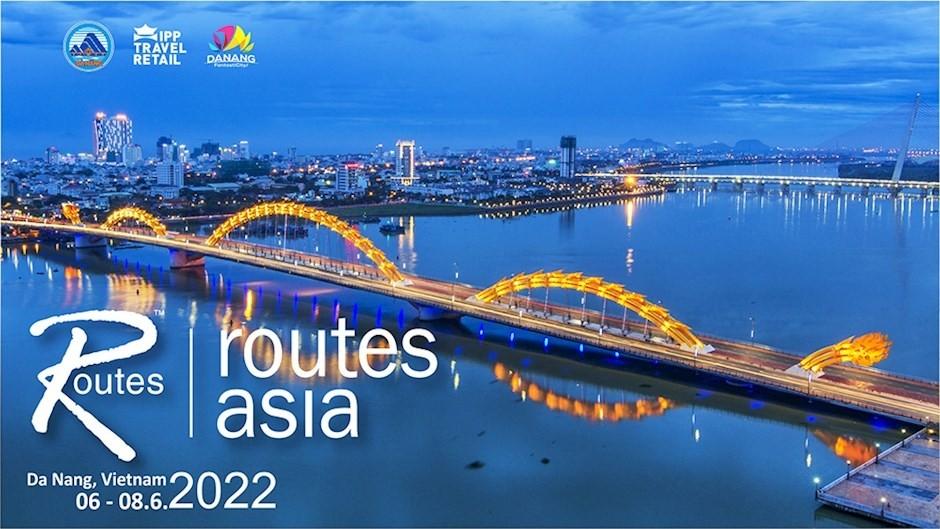 Đà Nẵng đăng cai Diễn đàn Phát triển Đường bay châu Á 2022